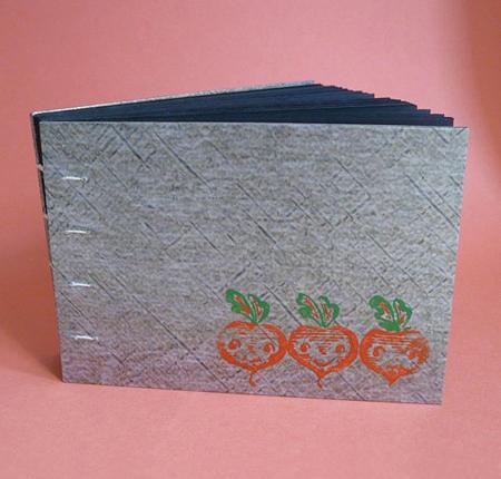 Boomboxbindery-radish-book