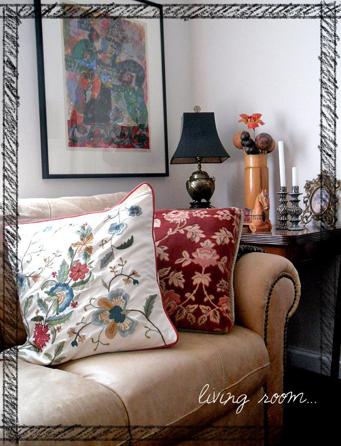 Livingroomframed