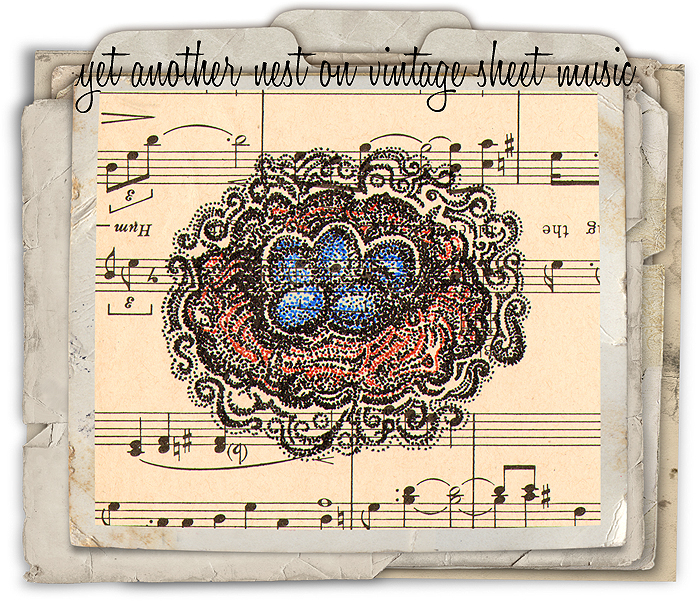 Vintage-sheet-music-2