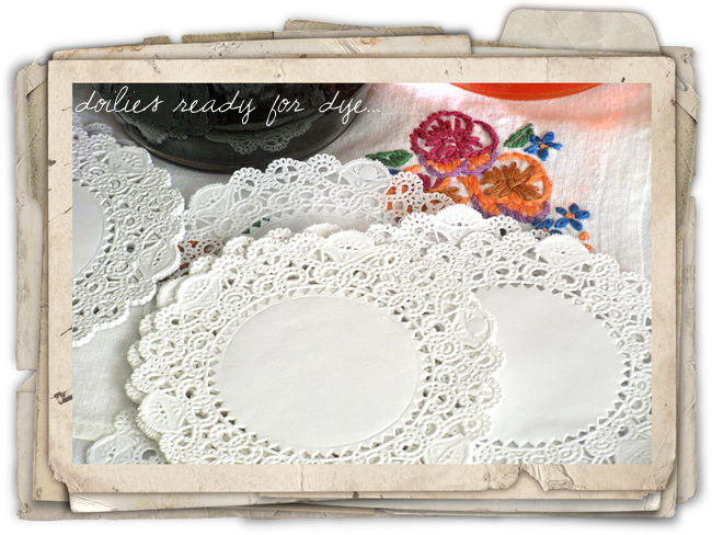 Doilies-ready-for-dye