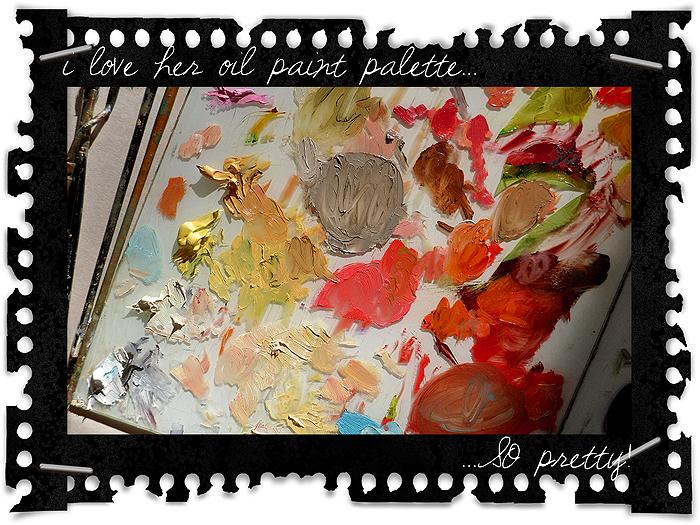 Oil-paint-palette
